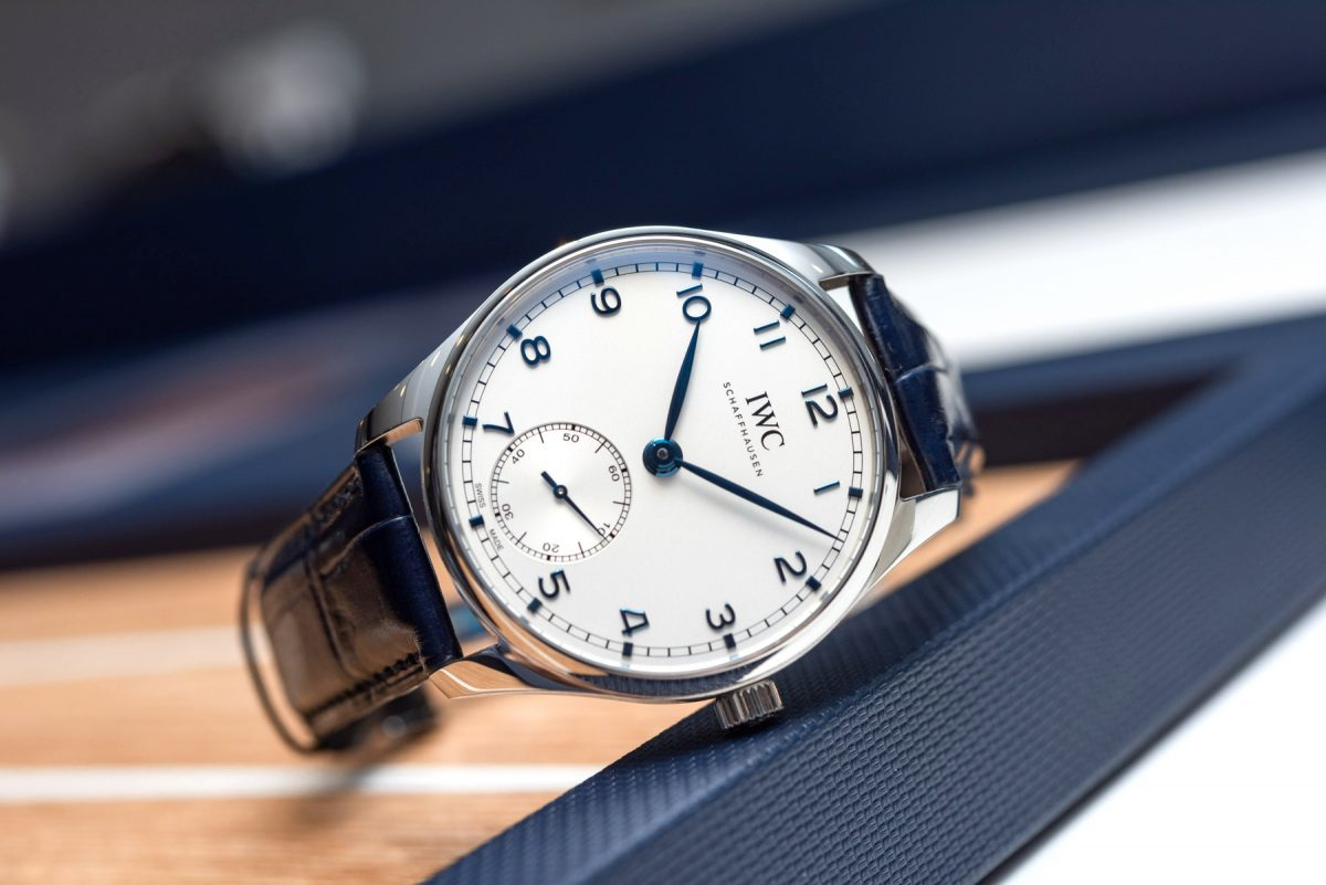 Hands-On Debut:Top IWC Portugieser Automatic 40 Replica Watches