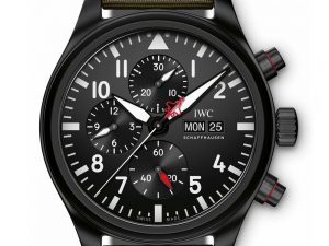 New Pilot's Replica Watch Chronograph
