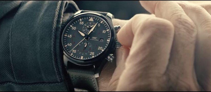 SIHH 2021:IWC Pilot's Replica Watches
